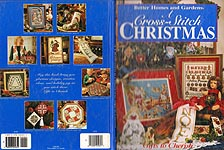 Better Homes and Gardens Christmas Cross Stitch: Gifts to Cherish