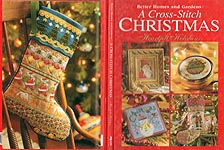Better Homes and Gardens Christmas Cross Stitch: Heartfelt Memories