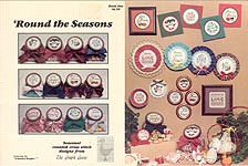 Graph Goose 'Round the Seasons, Book One