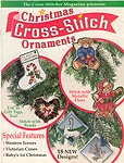 Cross-Stitcher Magazine Christmas Cross Stitch Ornaments