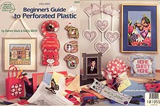 ASN Cross-Stitch Beginner's Guide to Perforated Plastic