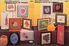 Mary Ellen Presents... Pocket Full of Posies