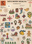 Graphworks Ltd Mini Motif Designs For Christmas, Vol. II<