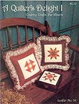 Country Crafts A Quilter's Delight 1