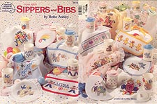 ASN Sippers and Bibs