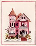 Judith M. Kirby's Victorians House Number 1
