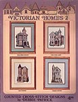 Debbie Patrick Designs Victorian Homes 2