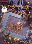 LA The Enchanted Sleigh, Book 1