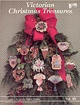 Virginia Douglas Victorian Christmas Treasures