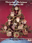 Virginia Douglas Victorian Christmas Treasures III