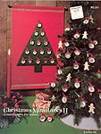 Country Crafts Christmas Miniatures II