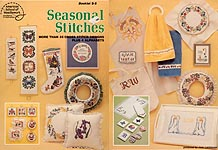 ASN Seasonal Stitches