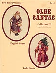 Olde Santas, Collection VI