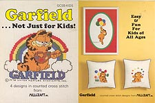 Garfield Not Just For Kids!