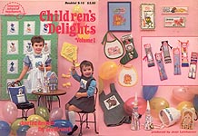 ASN Children' Delights, Volume 1