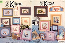 Pegasus Publications Kittens