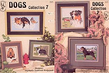 Pegasus Dogs, Collection 7