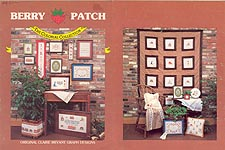 Berry Patch: The Colonial Collection