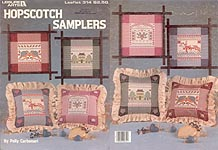 LA Hopscotch Samplers