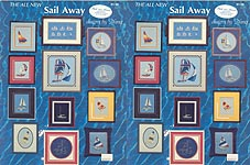 Designs by Nanci Sail Away