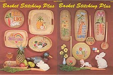 Basket Stitching Plus