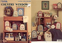 LA Country Window