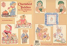 Cherished Teddies for the Holidays, Vol. 2