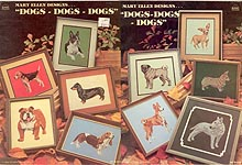 Mary Ellen Designs... Dogs - Dogs - Dogs