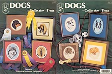 Pegasus Publications Dogs, Collection 3