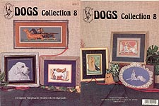 Pegasus Publications Dogs, Collection 8