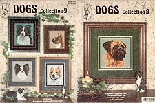 Pegasus Publications Dogs, Collection 9