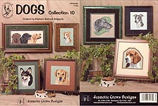 Pegasus Publications Dogs, Collection 10