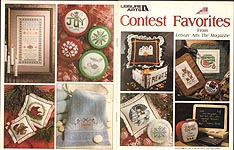 Contest Favorites from Leisure Arts the Magazine