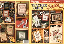 LA Teacher Gifts Galore