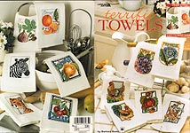 Treasured Heirlooms Crochet Vintage Pattern Shop Counted