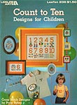 LA Count To Ten Designs for Children