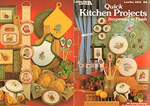 LA Quick Kitchen Projects