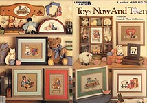 LA Toys Now and Then