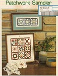 Barkraft Designs Patchwork Sampler