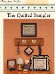 Lindy Jane Designs The Quilted Sampler