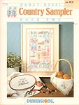Dimensions Nancy Rossi A Country Sampler Book Two