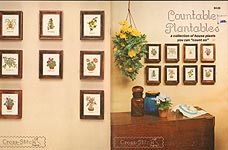Cross Stitch Originals Countable Plantables