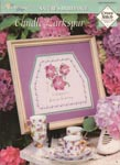 The Needlecraft Shop Cross Stitch Collector's Series: Candle Larkspur