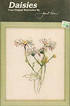 Daisies (From Original Watercolors by Janet Powers)