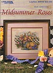 LA Paula Vaughan Book Forty- Nine: Midsummer Roses
