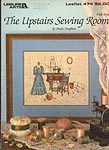 LA Paula Vaughan Book Four: The Upstairs Sewing Room