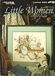 LA Paula Vaughan Book Twelve: Little Women