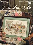 LA Paula Vaughan Book Thirty- One: Friendship Quilts