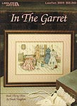 LA Paula Vaughan Book Thirty- Three: In the Garret