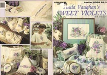 LA Paula Vaughan Book Forty- Two: Sweet Violets